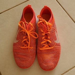 Nike Shoes - Nike Free 5.0 TR Flynit Shoes